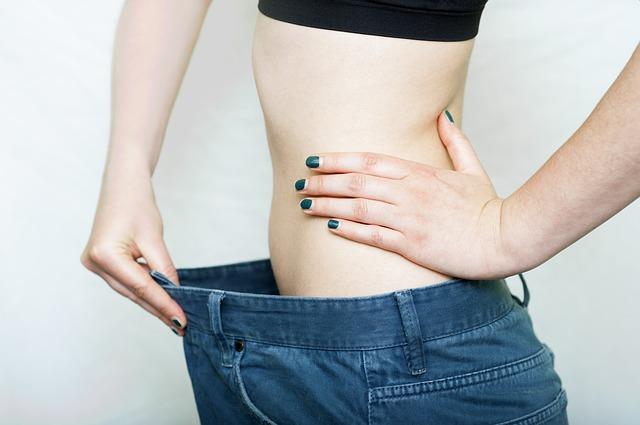 fettreduzierung